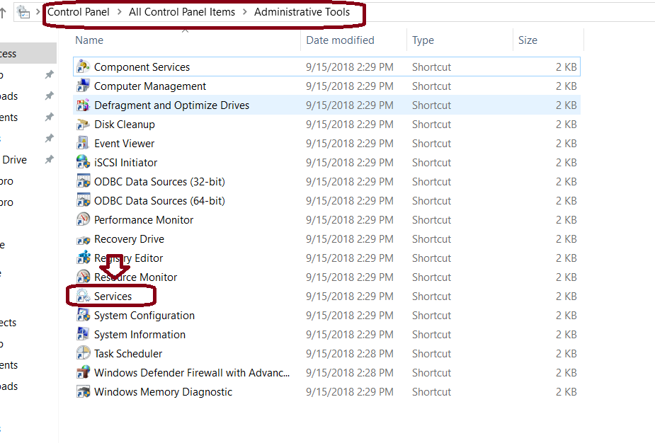 cách tắt Windows Update trên Windows 10