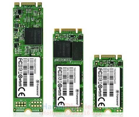 Tìm hiểu ổ cứng SSD chuẩn SATA, M.2 và NVMe có gì khác?