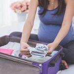 Chuẩn bị đồ đi sinh cho mẹ và bé, bà bầu nên biết
