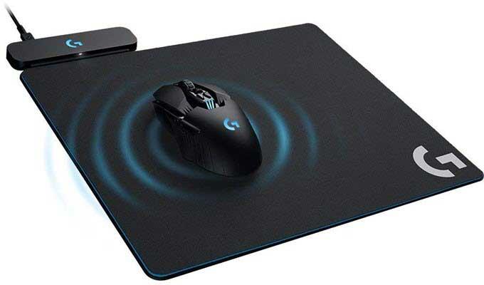 lót Chuột chơi game không dây - Logitech G903 Wireless Gaming Mouse
