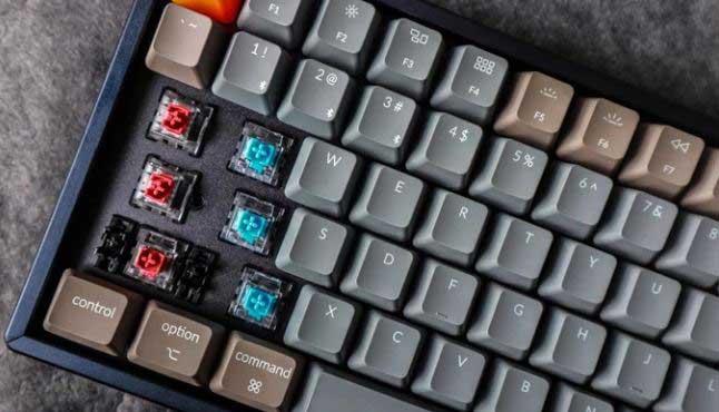 bàn-phím-cơ-Keychron-K4-3