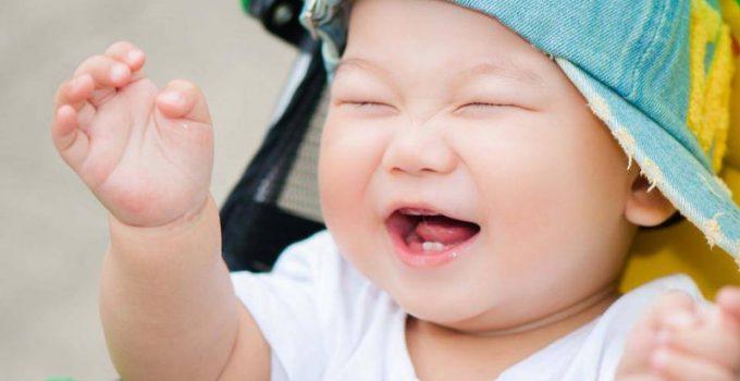 Lịch mọc răng và thay răng sữa cực dễ nhớ cho các mẹ chăm sóc con
