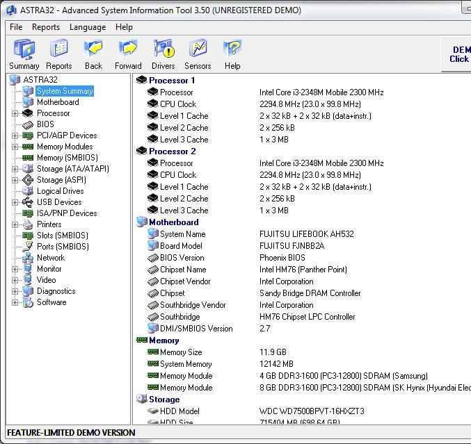 Phần mềm astra32